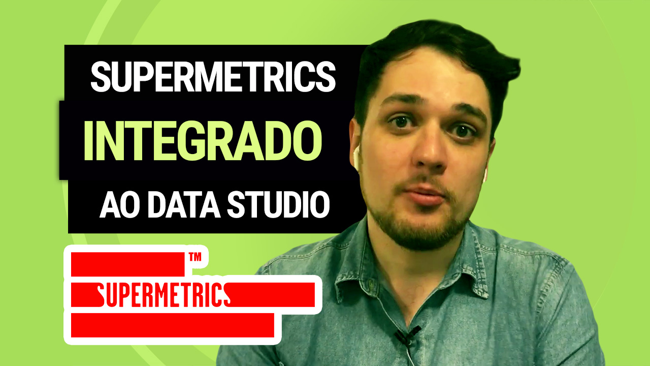 Data Studio com Facebook Ads. Tutorial de Como realizar a Integração.