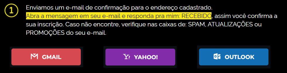 Captura de Leads: 3 Hacks INCOMUNS para Lotar o teu Lançamento - Guilherme Laschuk
