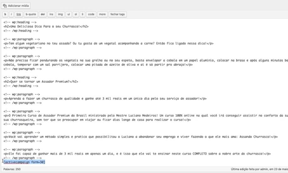 Double Opt-in: Aumente sua Entrega de E-mails - Guilherme Laschuk