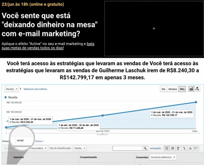 Elementor: Como Criar a Melhor Landing Page de Lançamento - Guilherme Laschuk