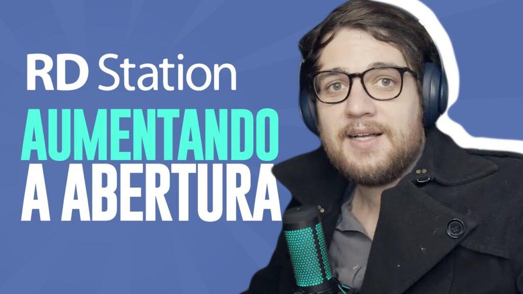 RD Station: Crie uma Automação de Marketing de Sucesso - Guilherme Laschuk