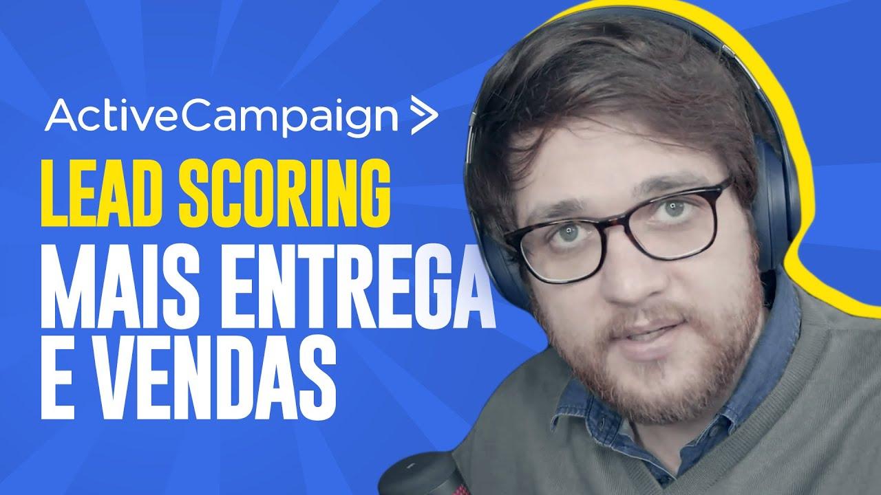 Lead Scoring: Como Separar sua Base QUENTE de Leads - Guilherme Laschuk
