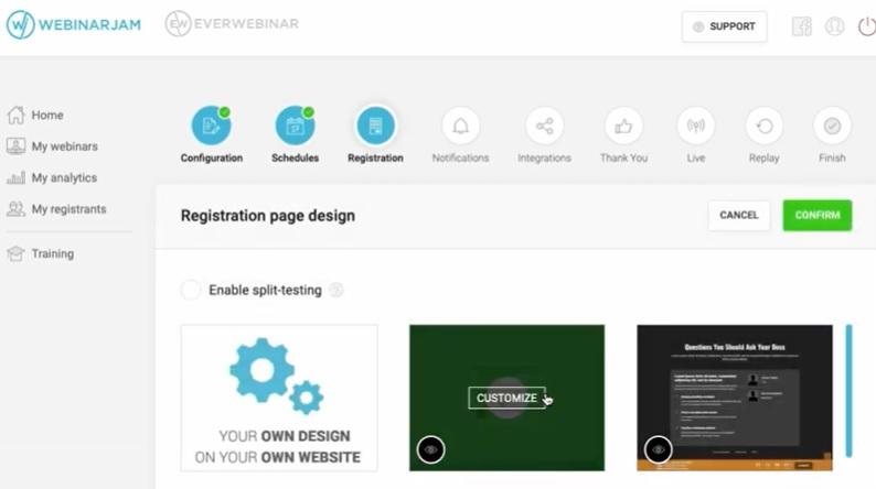 WebinarJam: Como Organizar um Webinário - Guilherme Laschuk