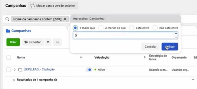 Facebook Ads: Por Que Utilizar Filtros de Pesquisa? - Guilherme Laschuk
