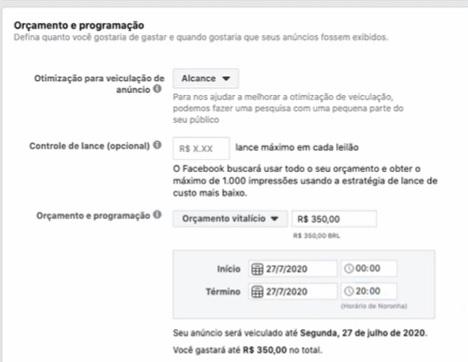 """Facebook Ads: Como Criar uma Campanha de """"É HOJE"""" - Guilherme Laschuk"""