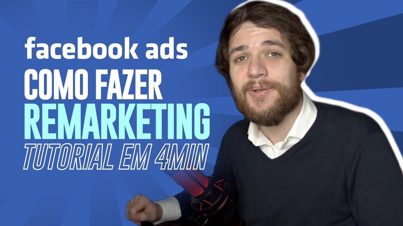 Facebook Ads: Como Criar Campanha de Remarketing - Guilherme Laschuk