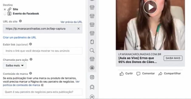 Facebook Ads: Como Captar Leads para seu Lançamento - Guilherme Laschuk