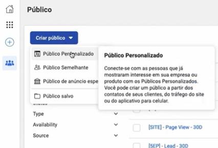 Facebook Ads: Como Criar Públicos Personalizados - Guilherme Laschuk